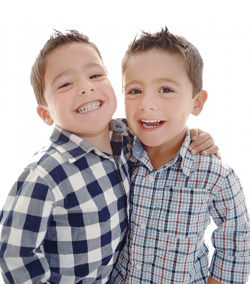 Boys - Family Formers | Surrogacy & Egg Donation Agency